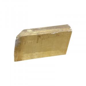 Calcite optique jaune - Chine