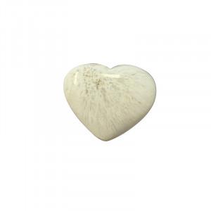 Coeur en Scolecite
