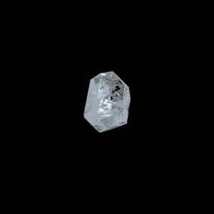 Dimant Herkimer - Boîte - La pièce