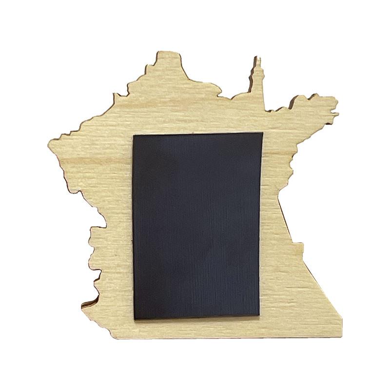 Magnet Ambre - France