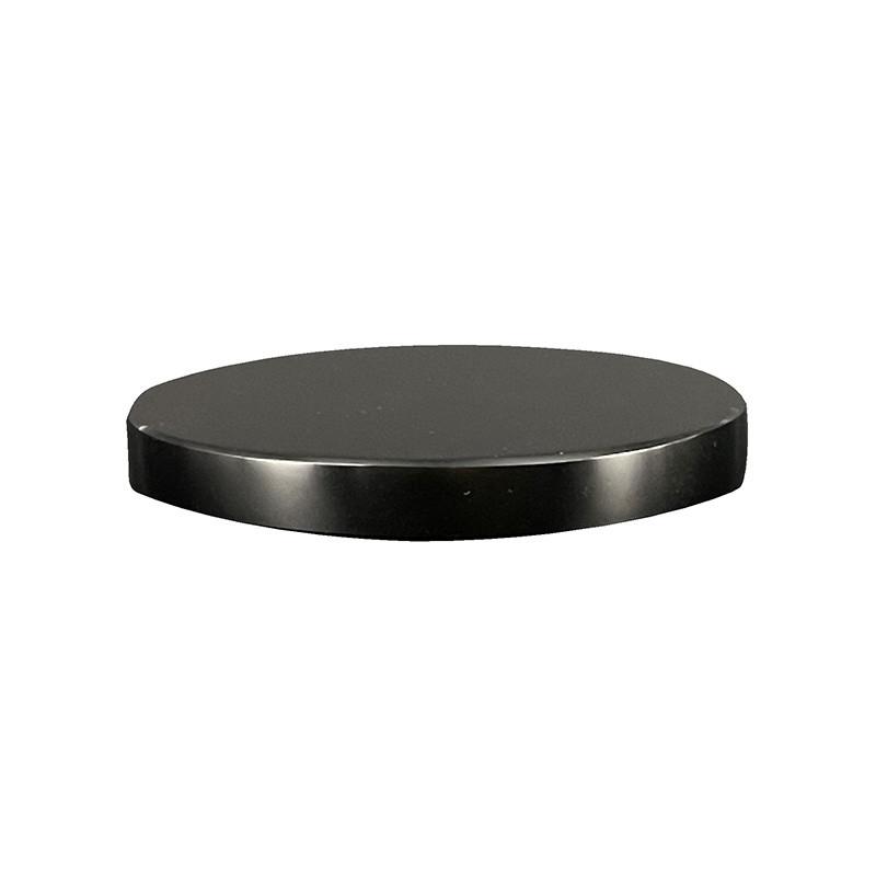 Miroir en obsidienne noire - 10 cm - la pièce