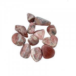 Rhodochrosite extra - Argentine (Les 250 grs)