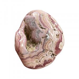Rhodochrosite polie - Pièce unique