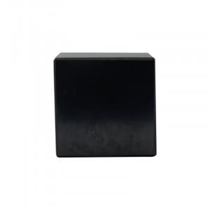 Cube shungite polie 5 cm (la pièce)