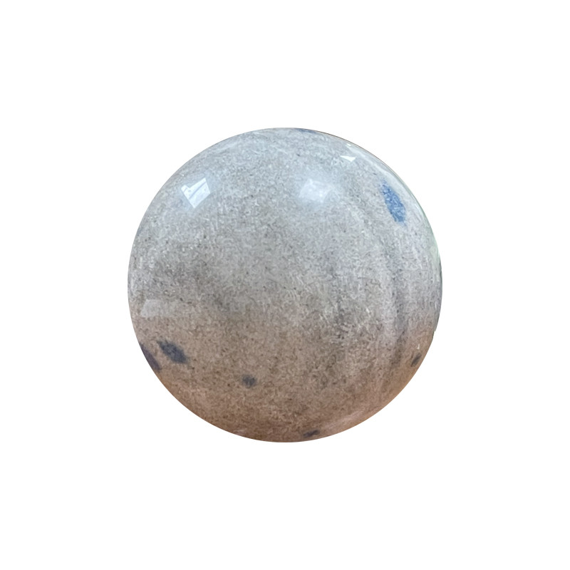 Sphère - Quartzite a Lazulite - Madagascar