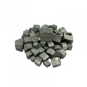 Cube de Pyrite 1 Kg (Chine)