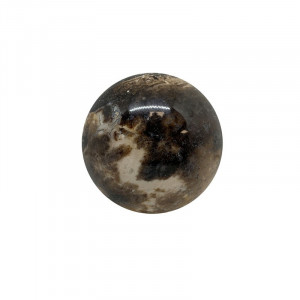 Sphère Opale Marron Madagascar