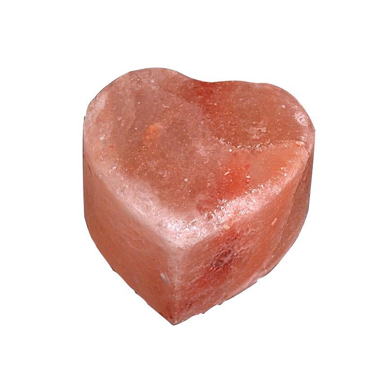 Cœurs en Sel - 8 pièces